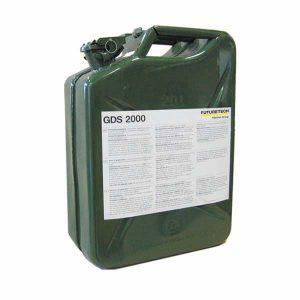 GDS 2000