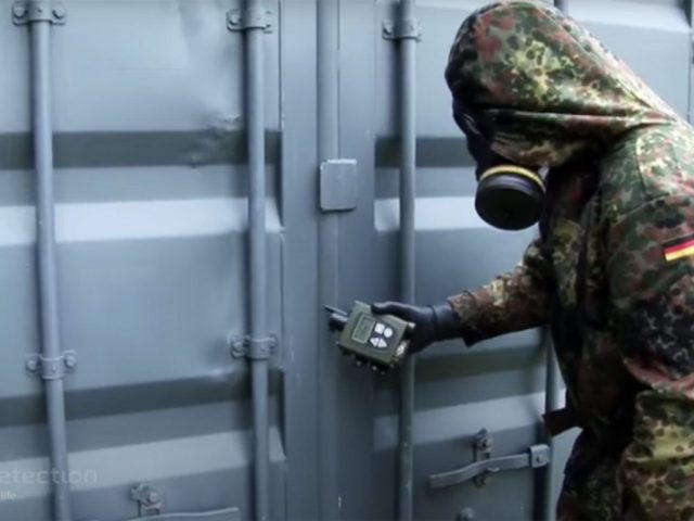 Chemical, Biological, Radiological and Nuclear (CBRN) Threats